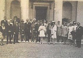 18 August 1967 the bride's name is Sasha