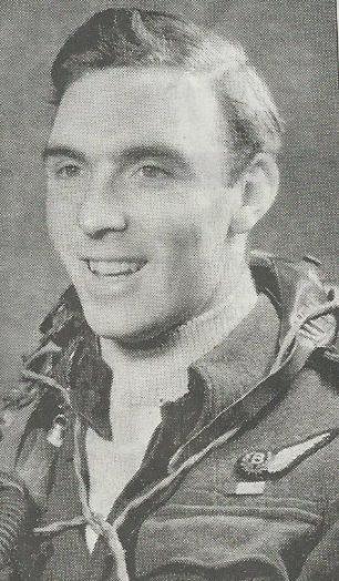 DavidGeach, Bomber Command | Daily Telegraph