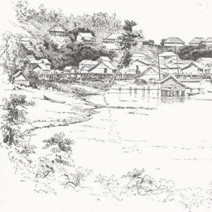 Elopura, Borneo