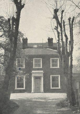 Duff House   Bernard Miles