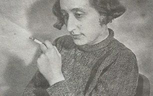 Edith Tudor-Hart  (née Suschitzky) 1908 - 1973