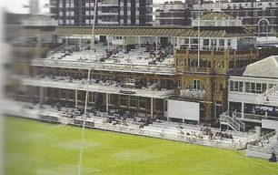 Lord's  - Architects over the years