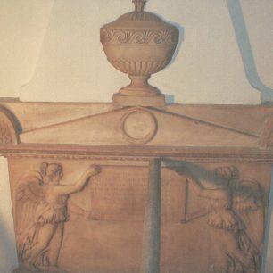 Church monument photos