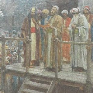 The followers  1917
