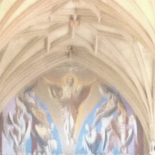 Christchurch Priory | Bridget Clarke