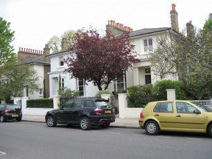 18 Clifton Hill | Bridget Clarke