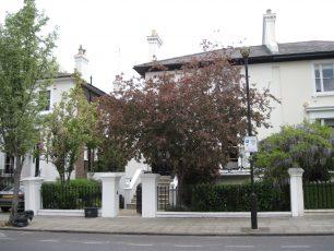 34 Clifton Hill | Bridget Clarke