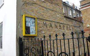 The Mansergh-Woodall Club