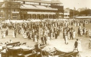 Images of Lord's Cricket Ground