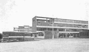 The Quinton School 1956 | Quinton Kynaston