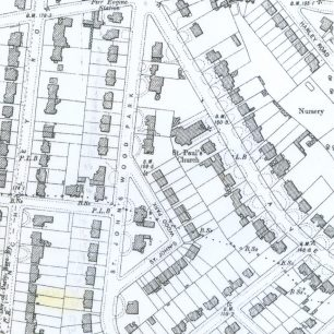 St John's Wood Park | Westminster Archives