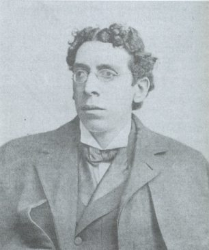 Israel Zangwill | Westminster City Archives