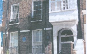 Hamilton Terrace- houses and occupants in Victorian times