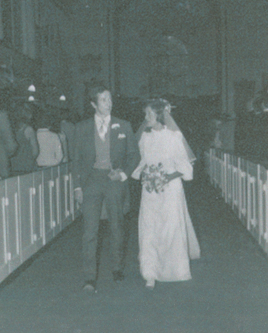 Slade Richardson wedding | Susie Slade