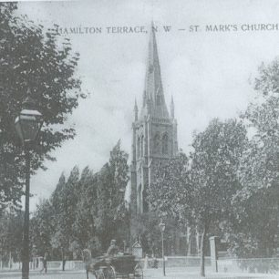 St Mark's 1907 | Westminster Archives