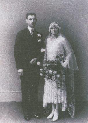My parents' wedding | Reg Page