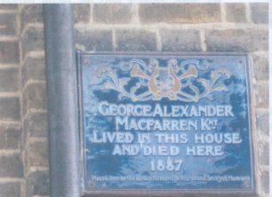 George Macfarren | Jeanne Strang