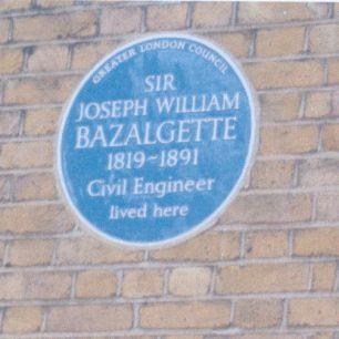 Blue plaque   Jeanne Strang
