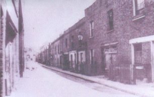 Growing up in St John's Wood in the 1940s and 1950s