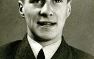 George Racine Herbert DFM 1922 - 1943