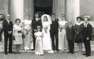 Weddings at St John's Wood Church