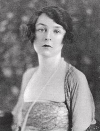 Mrs Freda Dudley Ward
