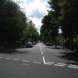 Springfield Road 2011   Rory Rae