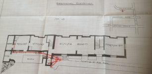 Application for new drains | Westminster City Archives