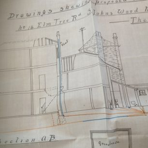 Curtis Green drawings | Westminster City Archives