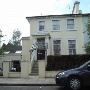 53 Clifton Hill | Bridget Clarke