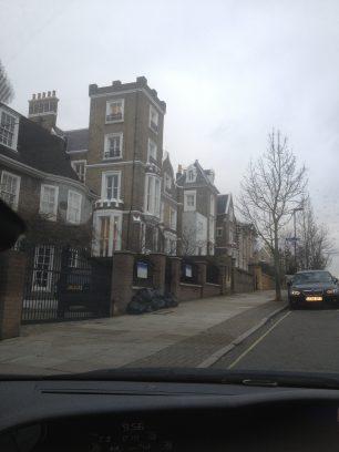 Hamilton Lodge, 86 Carlton Hill | Bridget Clarke