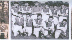 Football teams | John Disson
