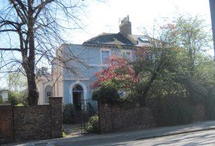 The house next to Vallombrosa | Bridget Clarke