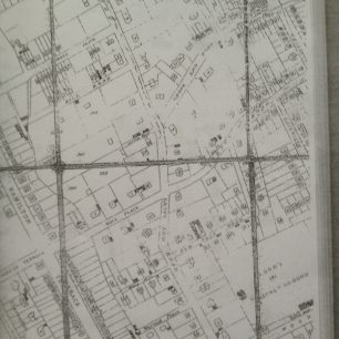 Lucas's map of 1846 | City of Westminster Archives