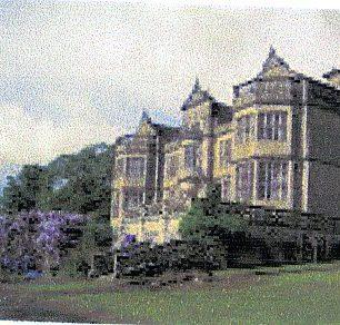 Stokesay Court | Stokesay Court
