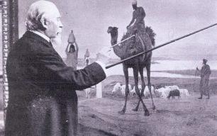 Frederick Goodall 1822 - 1904