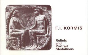 Fred Kormis 1897 - 1986