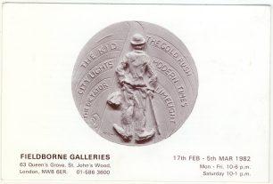 Charlie Chaplin | Fieldborne Galleries