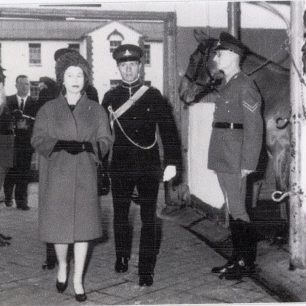 The Queens Visit 1962 | Westminster Archives