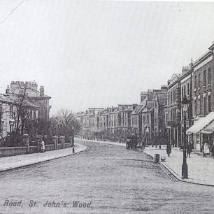 Boundary Road | Westminster Archives