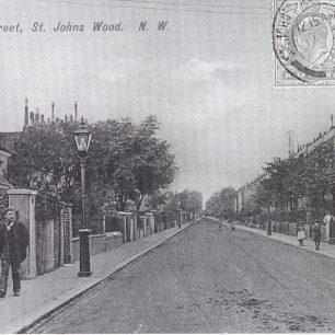 Cochrane Street 1905 | European Library
