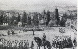 King's Troop 1822-2011