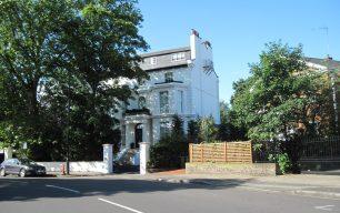 St John's Wood Park  1840 - 1901