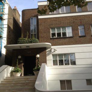 Hamilton Terrace | Bridget Clarke