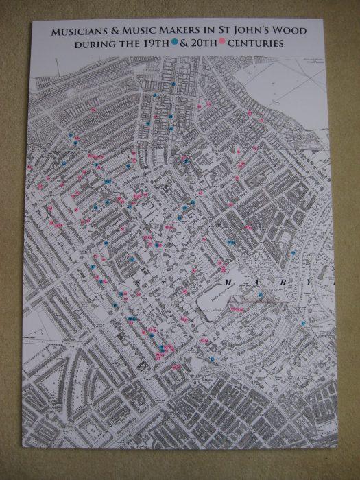 street map | Jeanne Strang