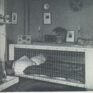 Morrison shelter |