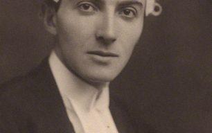 Dornford Yates, novelist, 1885 - 1960