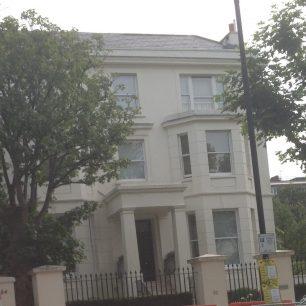 82 Hamilton Terrace 2013 | Bridget Clarke