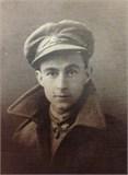 Reginald B Sparkes