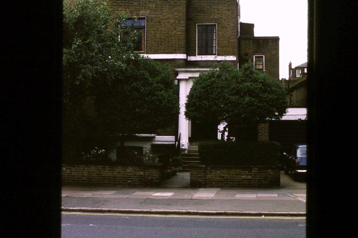37 St Johns Wood Road